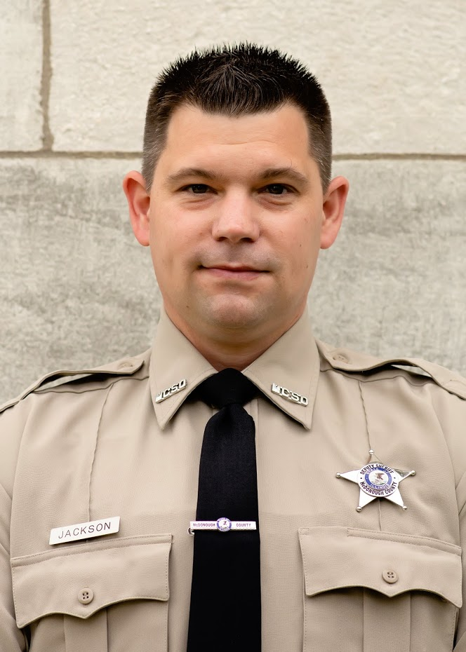 Deputy Andy Jackson