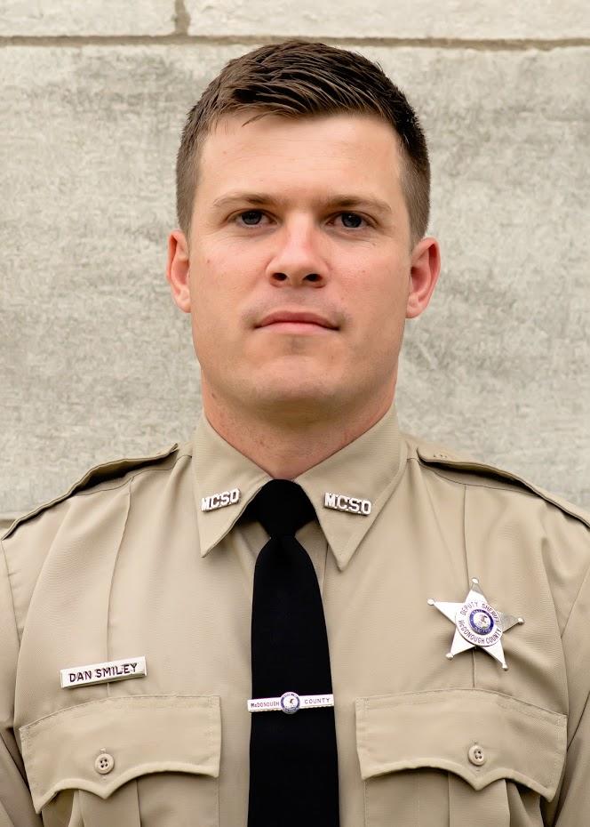Deputy Dan Smiley