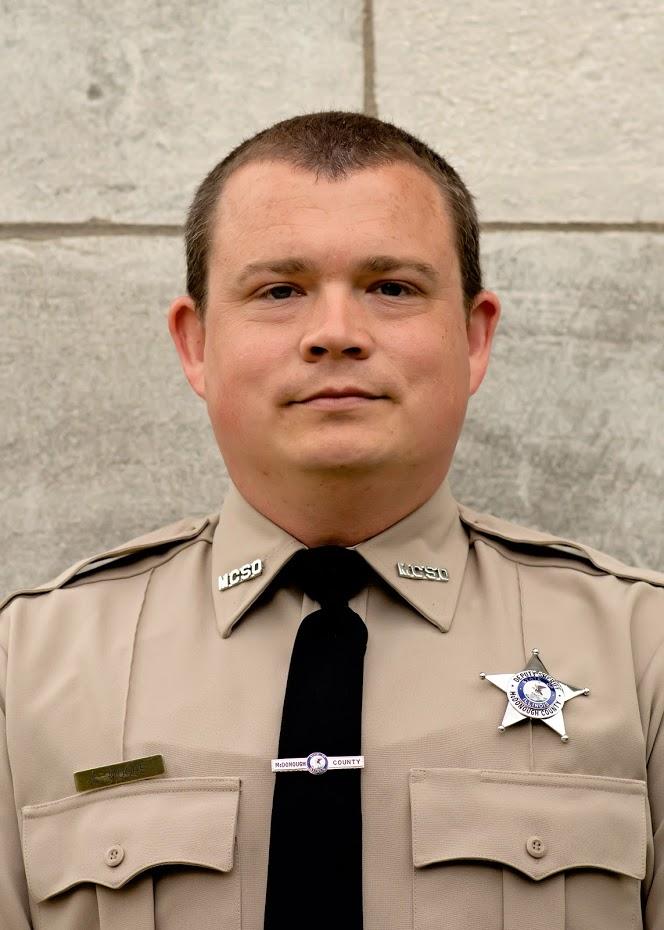 Deputy Sam Moore