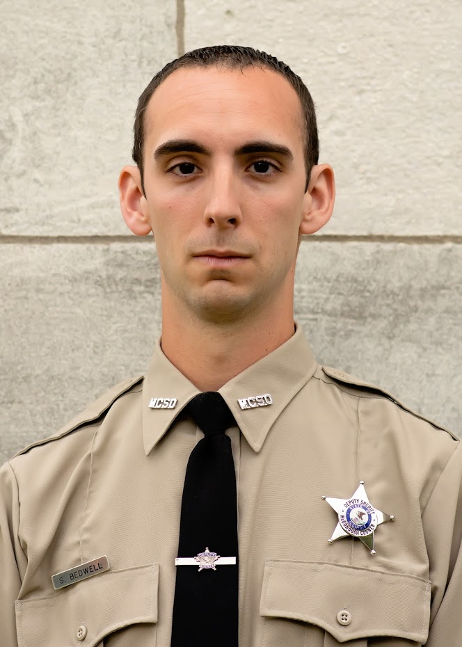 Deputy Spencer Bedwell