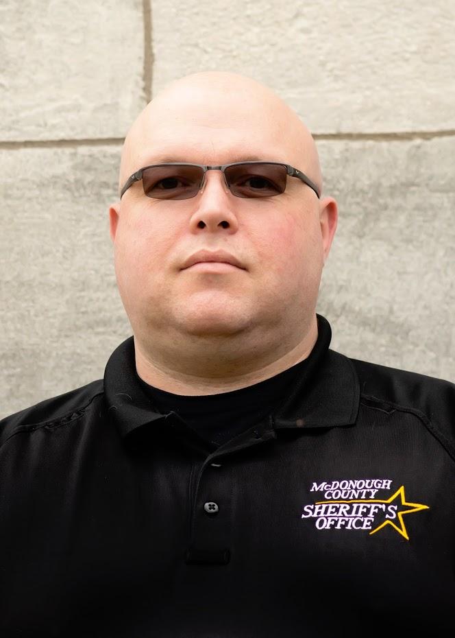 Sgt. Pete Murfin